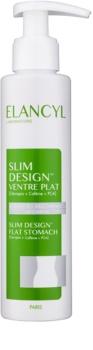 Elancyl Slim Design lait amincissant corps pour un ventre plat