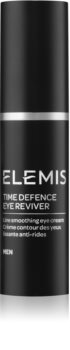 Elemis Men Time Defence Eye Reviver crema antiarrugas para contorno de ojos