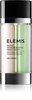 Elemis Biotec Skin Energising Night Cream energiespendende Nachtcreme