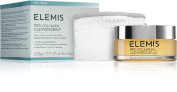 Elemis Pro-Collagen Cleansing Balm głęboko oczyszczający balsam