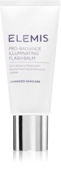 Elemis Advanced Skincare Pro-Radiance Illuminating Flash Balm изглаждащ балсам за уморена кожа