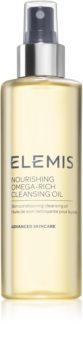 Elemis Advanced Skincare Nourishing Omega-Rich Cleansing Oil подхранващо почистващо олио за всички типове кожа на лицето