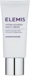 Elemis Advanced Skincare creme de noite nutritivo para todos os tipos de pele
