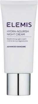 Elemis Advanced Skincare tápláló éjszakai krém minden bőrtípusra