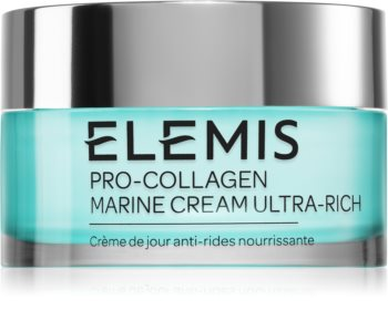 Elemis Pro-Collagen Marine Cream Ultra-Rich Anti-Wrinkle Rich Day Cream