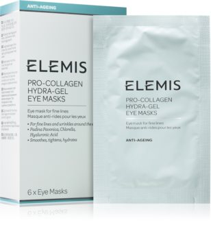 Elemis Pro-Collagen Hydra-Gel Eye Masks Hydra-Gel Eye Masks
