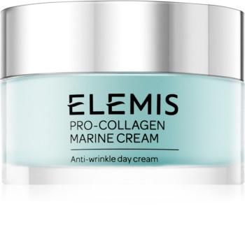 Elemis Pro-Collagen Marine Cream dnevna krema proti gubam
