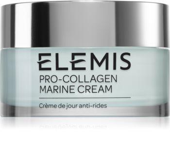 Elemis Pro-Collagen Marine Cream денний крем проти зморшок