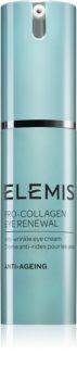 Elemis Pro-Collagen Eye Renewal crema anti rid pentru ochi