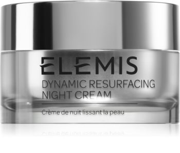 Elemis Dynamic Resurfacing Night Cream crema de noapte care catifeleaza