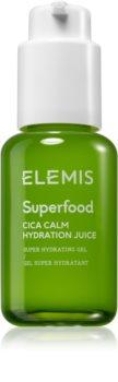 Elemis Superfood Cica Calm Hydration Juice zklidňující hydratační gel