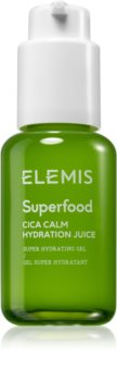 Elemis Superfood Cica Calm Hydration Juice успокояващ хидратиращ гел