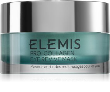 Elemis Pro-Collagen Eye Revive Mask Anti-Wrinkle Eye Cream to Treat Swelling and Dark Circles