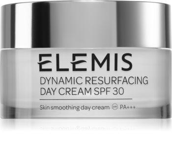 Elemis Dynamic Resurfacing Day Cream SPF 30 nappali kisimító krém SPF 30