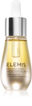 Elemis Pro-Collagen Definition Facial Oil erneuerndes Öl für reife Haut
