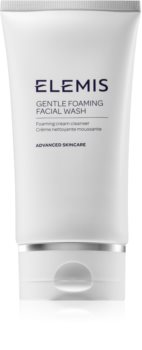 Elemis Advanced Skincare Gentle Foaming Facial Wash Gentle Cleansing Foam for All Skin Types