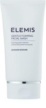 Elemis Advanced Skincare Gentle Foaming Facial Wash нежна почистваща пяна за всички типове кожа на лицето