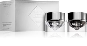 Elemis Ultra Smart Pro-Collagen Eye Treatment Duo Anti-Wrinkle Cream For The Eye Area