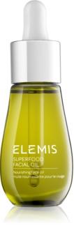 Elemis Advanced Skincare ulei hranitor pentru piele cu efect de hidratare