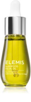 Elemis Superfood Facial Oil nährendes Öl für die Haut mit feuchtigkeitsspendender Wirkung