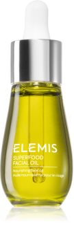Elemis Superfood Facial Oil Nourishing Facial Oil with Moisturizing Effect