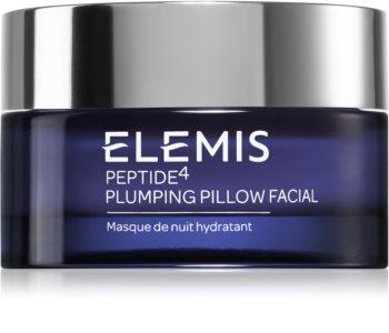 Elemis Peptide⁴ Plumping Pillow Facial feuchtigkeitsspendende Maske für die Nacht