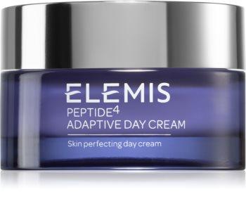 Elemis Peptide⁴ Adaptive Day Cream krem na dzień do wygładzenia skóry i zmniejszenia porów