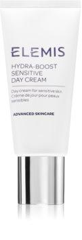 Elemis Advanced Skincare хидратиращ дневен крем за чувствителна кожа на лицето