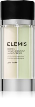 Elemis Biotec Skin Energising Night Cream crema de ochi energizanta