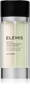 Elemis Biotec Skin Energising Night Cream energetyzujący krem pod oczy