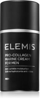 Elemis Men Pro-Collagen Marine Cream hydratační krém proti vráskám