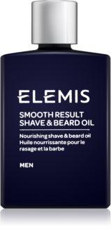 Elemis Men huile rasage et barbe