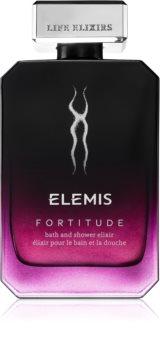 Elemis Bath and Shower Elixir FORTITUDE Elixier mit luxuriösem Pflegeöl