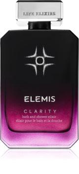 Elemis Bath and Shower Elixir CLARITY Luxury Elixir with Nourishing Oils