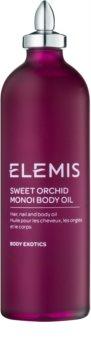 Elemis Body Exotics olejek nawilżający do ciała i włosów