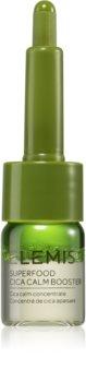 Elemis Superfood Cica Calm Booster oil serum odżywcze do twarzy