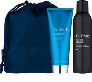 Elemis The Gentle Man lote cosmético I.