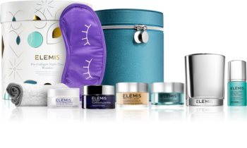 Elemis Pro-Collagen Night-Time Wonders kit di cosmetici da donna