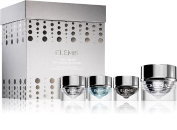Elemis Ultra Smart Pro-Collagen Spectacular комплект (против бръчки) за жени