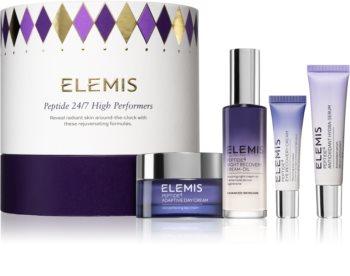 Elemis Advanced Skincare Peptide 24/7 High Performers kosmetická sada pro ženy