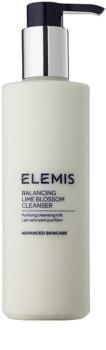 Elemis Advanced Skincare Balancing Lime Blossom Cleanser