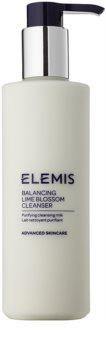 Elemis Advanced Skincare latte detergente viso per pelli miste