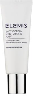 Elemis Advanced Skincare maschera idratante e nutriente per pelli disidratate e secche