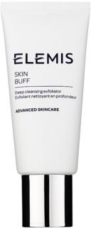 Elemis Advanced Skincare gommage purifiant en profondeur pour tous types de peau