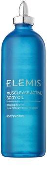 Elemis Body Performance Musclease Active Body Oil relaksacijsko olje za telo