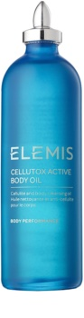 Elemis Body Performance Cellutox Active Body Oil Cellulite and Body Cleansing Oil