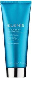 Elemis Body Performance Revitalise-Me Shower Gel doccia gel rivitalizzante