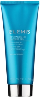 Elemis Body Performance Revitalise-Me Shower Gel Revitalizing Shower Gel