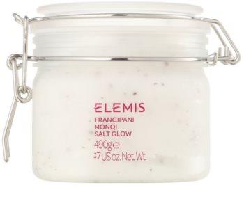 Elemis Body Exotics Kroppsskrubb med mineraler