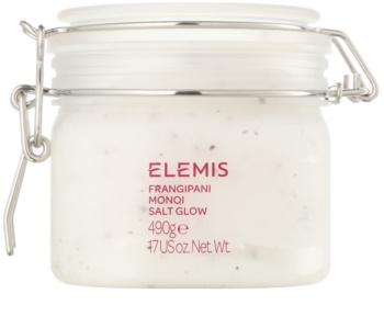 Elemis Body Exotics scrub minerale corpo